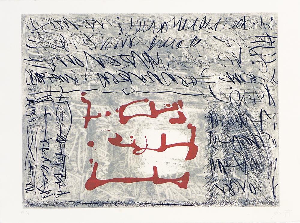 Polifonía I - JOAN MIQUEL RAMÍREZ SUASSI - JMR 0429